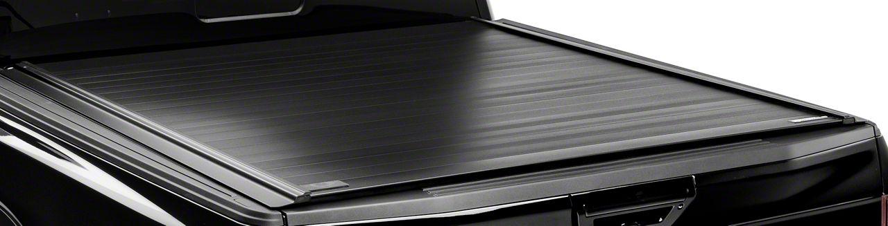 Retrax PowertraxPRO MX Tonneau Cover (14-18 Silverado 1500 w/ Short or Standard Box)