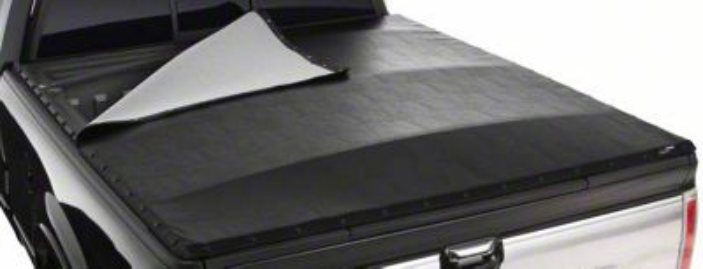 Extang Blackmax Snap Tonneau Cover (14-18 Silverado 1500)
