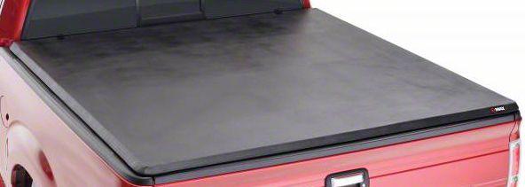 Extang eMax Tonno Soft Tri-Fold Tonneau Cover (14-18 Silverado 1500 Short & Standard Box)