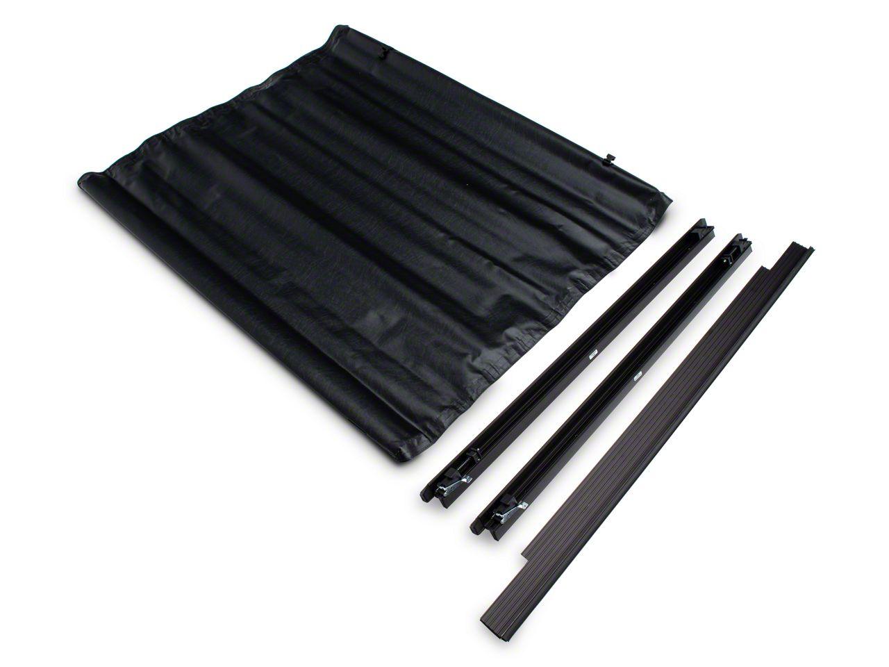 Extang Express Toolbox Tonneau Cover (14-18 Silverado 1500)