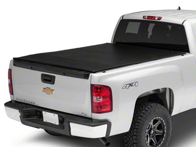 Extang Revolution Roll-Up Tonneau Cover (07-13 Silverado 1500)