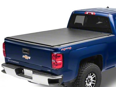 Extang Revolution Roll-Up Tonneau Cover (14-18 Silverado 1500)