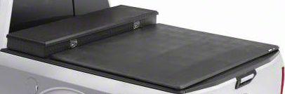 Extang Trifecta Toolbox 2.0 Tri-Fold Tonneau Cover (14-18 Silverado 1500 w/ Standard & Long Box)