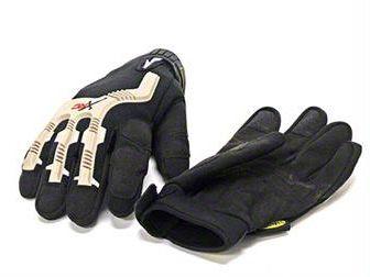 Smittybilt Trail Gloves - XL
