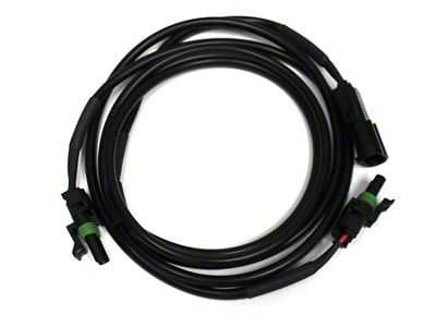 Baja Designs 55 in. Squadron/S2 LED Lights Wire Harness