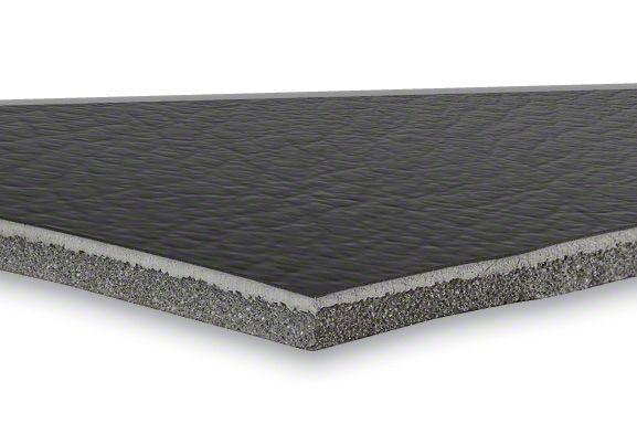 Boom Mat Leather Look Sound Barrier (07-18 Silverado 1500)