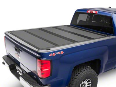 BAK Industries BAKFlip MX4 Folding Tonneau Cover (14-18 Silverado 1500)