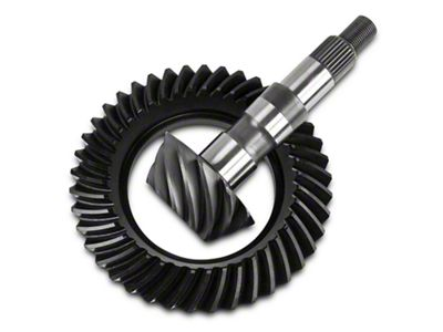 EXCEL from Richmond 8.5 in. & 8.6 in. Rear Ring Gear and Pinion Kit - 3.73 Gears (99-18 Silverado 1500)