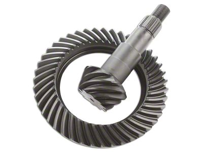 Motive 8.25 in. IFS Front Ring Gear and Pinion Kit - 4.56 Gears (07-13 Silverado 1500)