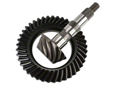 Motive 8.5 in. & 8.6 in. Rear Ring Gear and Pinion Kit - 3.73 Gears (07-13 Silverado 1500)