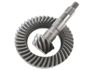 Motive 8.5 in. & 8.6 in. Rear Ring Gear and Pinion Kit - 4.56 Gears (07-13 Silverado 1500)