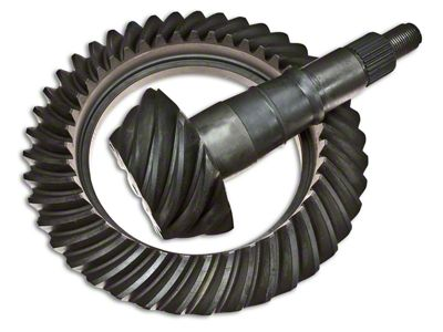 Motive 9.5 in. Rear Ring Gear and Pinion Kit - 3.73 Gears (07-13 Silverado 1500)