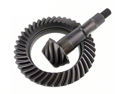 Motive 9.5 in. Rear Ring Gear and Pinion Kit - 4.56 Gears (07-13 Silverado 1500)