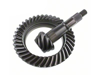 Motive 9.5 in. Rear Ring Gear and Pinion Kit - 4.88 Gears (07-13 Silverado 1500)