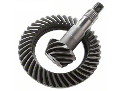 Motive Performance 8.25 in. IFS Front Ring Gear and Pinion Kit - 4.11 Gears (07-13 Silverado 1500)
