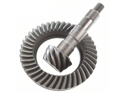 Motive Performance 8.5 in. & 8.6 in. Rear Ring Gear and Pinion Kit - 4.56 Gears (07-18 Silverado 1500)