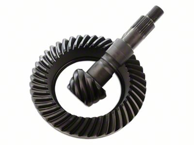 Motive Performance 8.5 in. & 8.6 in. Rear Ring Gear and Pinion Kit - 5.38 Gears (07-18 Silverado 1500)