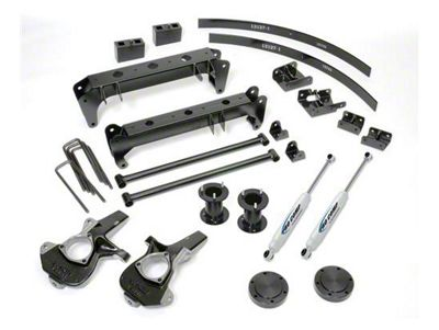 Pro Comp 6 in. Lift Kit (07-13 Silverado 1500)