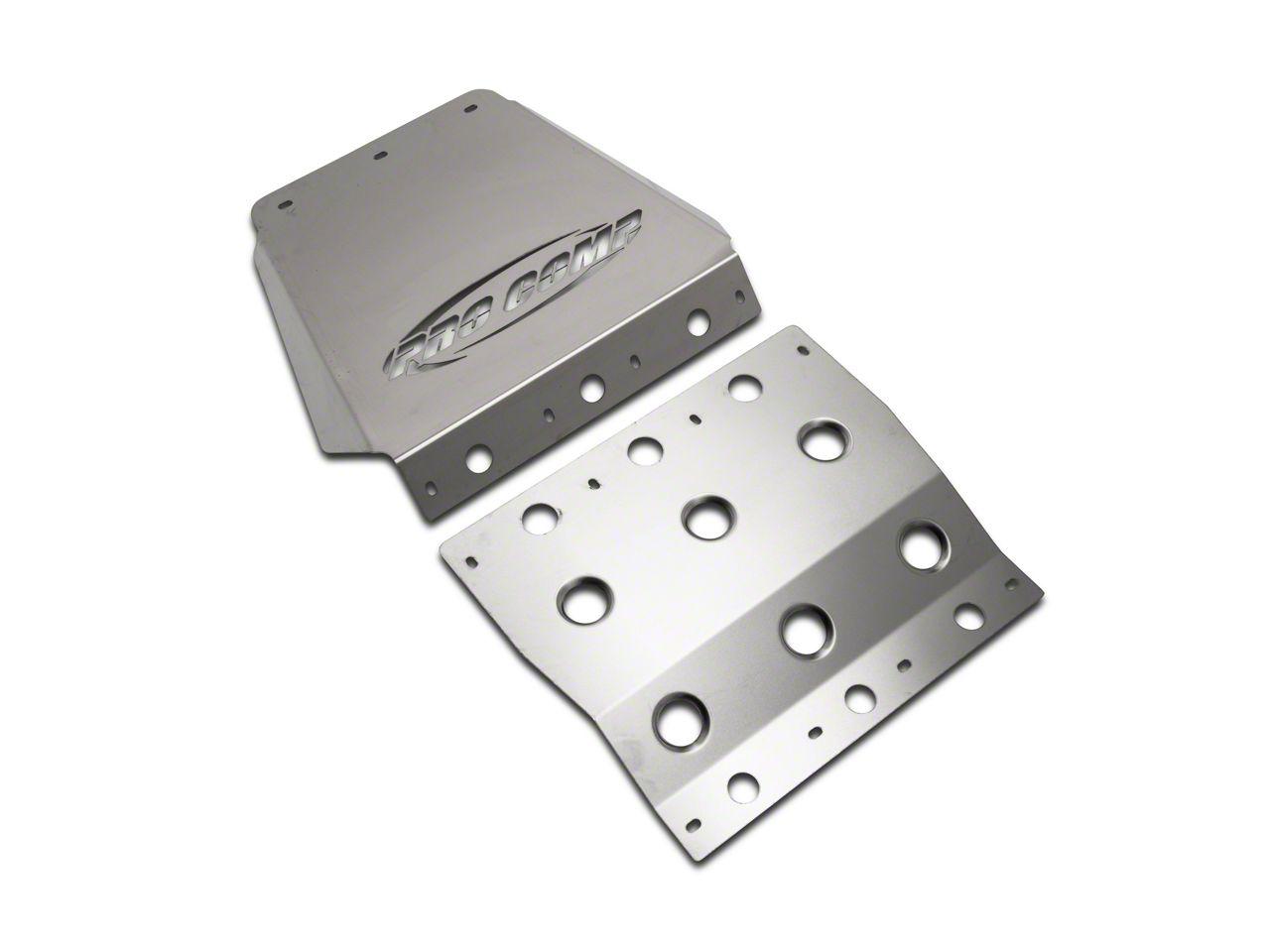 Pro Comp Engine Skid Plate (07-13 Silverado 1500)