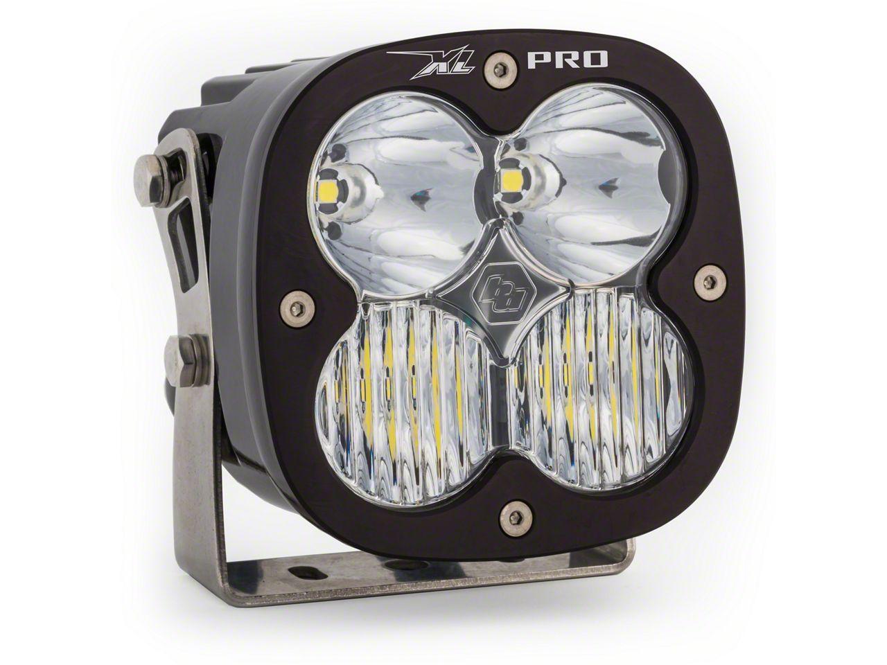 Baja Designs XL Pro LED Light - Driving/Combo Beam