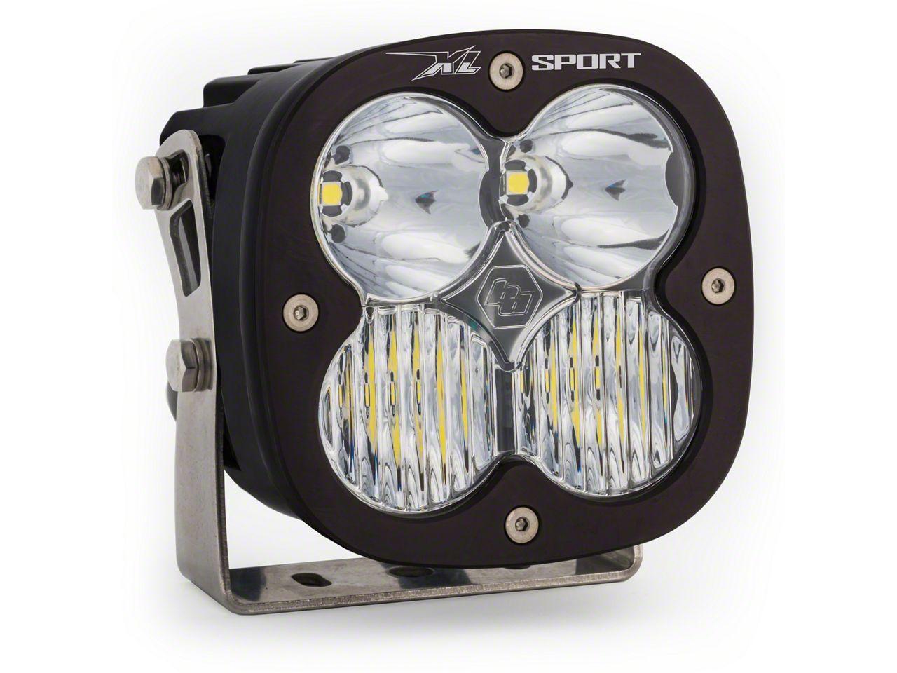 Baja Designs XL Sport LED Light - Driving/Combo Beam