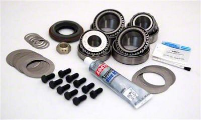 G2 Axle and Gear 8.25 in. IFS Master Bearing Install Kit (07-13 Silverado 1500)