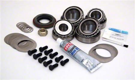G2 8.25 in. IFS Master Bearing Install Kit (07-13 Silverado 1500)
