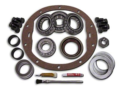 Yukon Gear 8.6 in. Differential Master Overhaul Kit (07-13 Silverado 1500)
