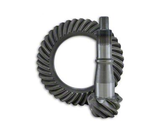 Yukon Gear 9.5 in. Rear Ring Gear and Pinion Set - 3.08 (14-18 Silverado 1500)