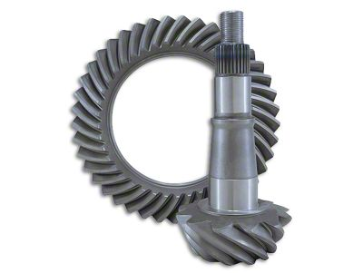 Yukon Gear 9.5 in. Rear Ring Gear and Pinion Set - 4.56 (07-13 Silverado 1500)