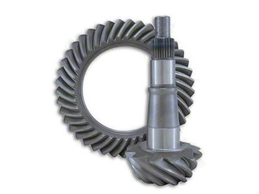 Yukon Gear 9.76 in. Rear Ring Gear and Pinion Set - 3.23 (14-18 Silverado 1500)