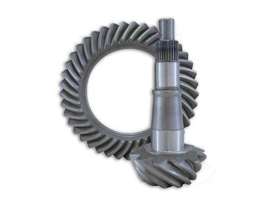 Yukon Gear 9.76 in. Rear Ring Gear and Pinion Set - 3.73 (14-18 Silverado 1500)