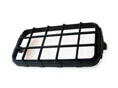 Delta 250 Series Rectangular Light Stone Guard (07-18 Silverado 1500)