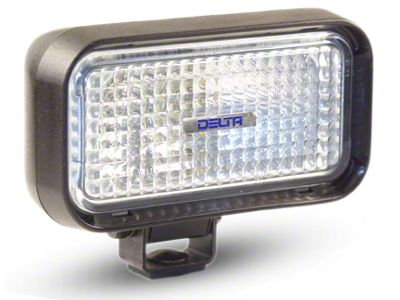 Delta 5.75x3 in. 410 Flex Series Work Light