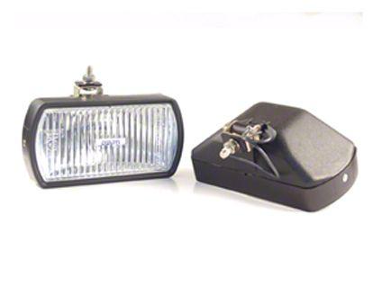 Delta Hot Shot Fog Light Kit