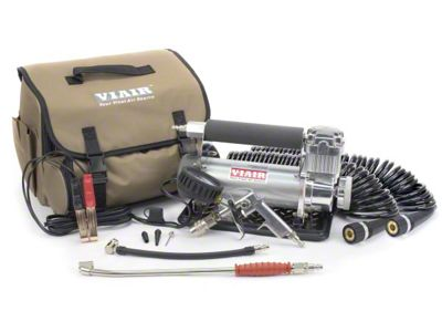Viair 450P-RV Automatic Portable Air Compressor Kit