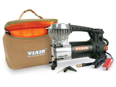 Viair 87P Portable Air Compressor Kit
