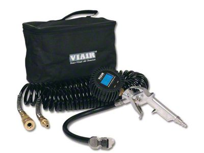 Viair Digital Tire Inflation Kit - 180 PSI