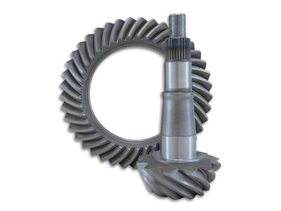 USA Standard 9.5 in. Rear Ring Gear and Pinion Kit - 4.56 (07-13 Silverado 1500)