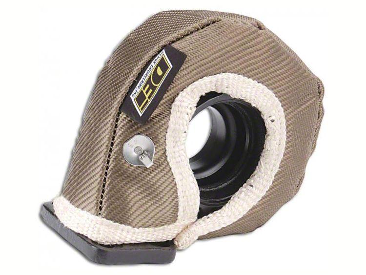 DEI Titanium T6 Turbo Shield Kit (07-18 Silverado 1500)
