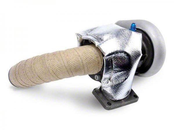 Turbo Insulation Kit (07-19 Silverado 1500)