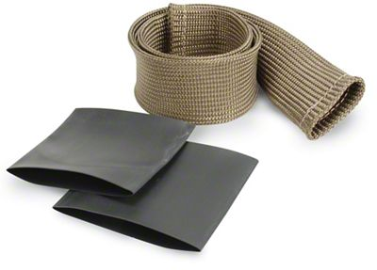 DEI Titanium Protect-A-Sleeve (99-18 Silverado 1500)