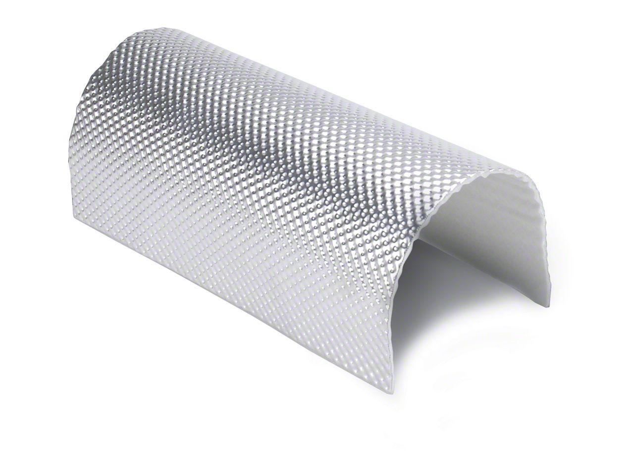 DEI Floor & Tunnel Shield II (07-18 Silverado 1500)