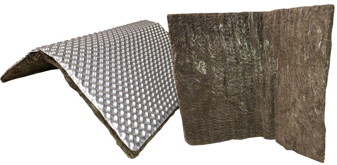 DEI Form-A-Shield (99-18 Silverado 1500)