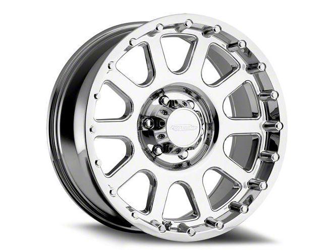 Pro Comp Series 6632 Chrome 6-Lug Wheel - 20x9 (99-18 Silverado 1500)