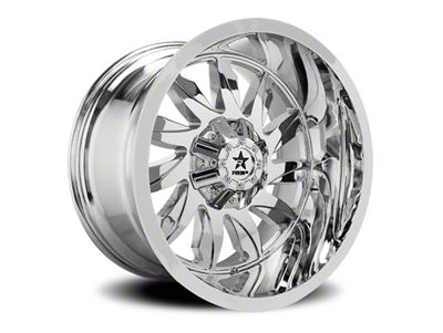 RBP 74R Silencer Chrome 6-Lug Wheel - 20x10 (99-18 Silverado 1500)