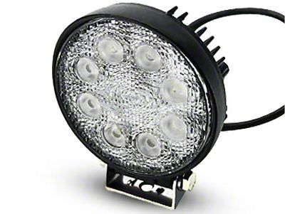 Oracle 4.5 in. Off-Road Series 24W Round LED Light - Spot Beam