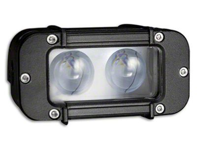 Oracle 5 in. Off-Road Series Sleek LED Light Bar