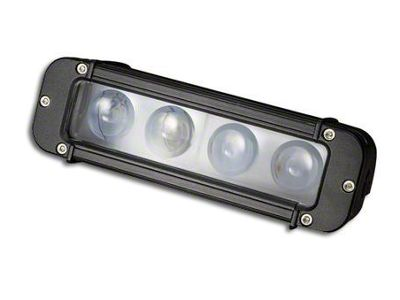 Oracle 8 in. Off-Road Series Sleek LED Light Bar