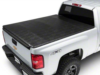 TruShield Soft Snap-On Bed Cover (07-13 Silverado 1500)